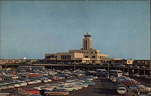 Friendship International Airport Baltimore, Maryland Original Vintage - Baltimore Airport In Maryland