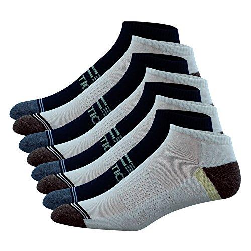 Nautica Athletic Active Socks Pack