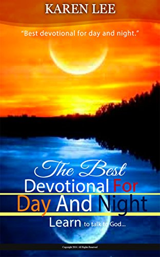 The Best Devotional For Day And Night (Faithwords)