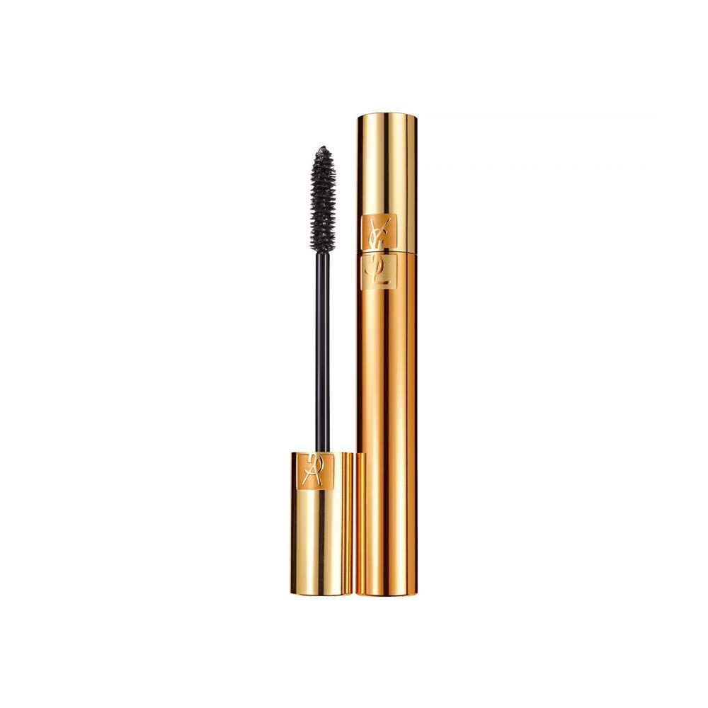Yves Saint Laurent Volume Effet Faux Cils Luxurious Mascara High Density Black for Women, 0.2 Ounce