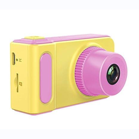 Niños mini cámara digital SLR cámara deportiva juguete juguete ...