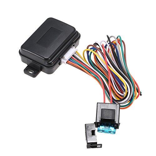 - KKmoon AUTO Intelligent Car Auto Side Rear View Mirror Folding System