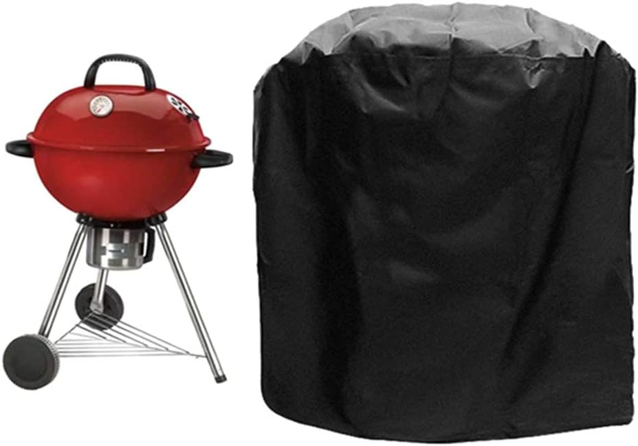 1* BBQ Grill Cover Protector Sun Protection Rainproof For Weber Q100//1000 Series
