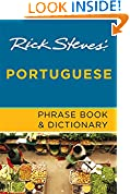 #10: Rick Steves' Portuguese Phrase Book and Dictionary