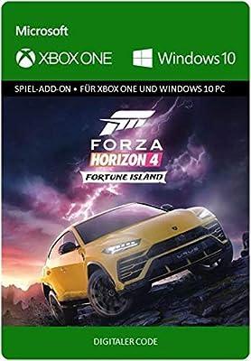 Forza Horizon 4: Fortune Island DLC | Xbox One - Download