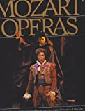 The Metropolitan Opera Book of Mozart Operas (English, German, Italian and Italian Edition)
