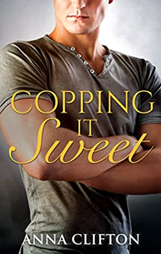 book cover of Copping It Sweet