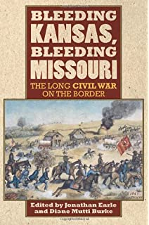 Caught Between Three Fires: Cass County, Mo., Chaos & Order No. 11    1860 - 1865