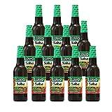Lizano Salsa Case, 24.7 oz./700 mL, 12 Bottles