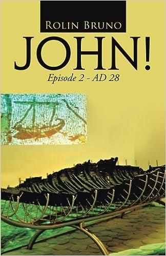 John!: Episode 2 - AD 28