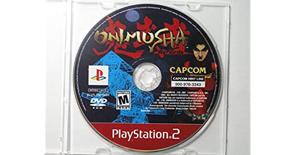 Onimusha 4 Pc Game Full Version Free 99