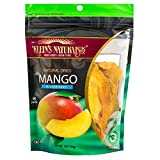 Klein's Naturals Natural Dried Mango, 7 oz
