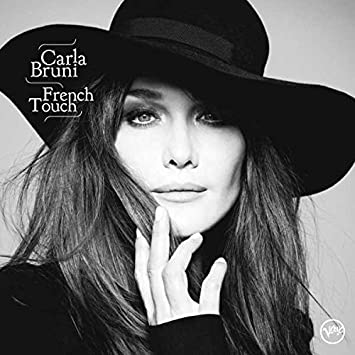f2b8ed1988 Carla Bruni - French Touch - Amazon.com Music