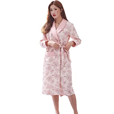 Women s Soft Dressing Gown 7a8bbe50b0c0