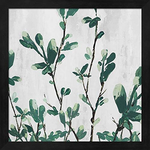 Metaverse Isabelle Z 'The Branch II' Framed Art ()