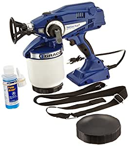 graco 16n659 truecoat plus ii paint sprayer tools products. Black Bedroom Furniture Sets. Home Design Ideas