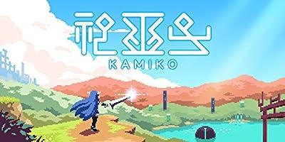 KAMIKO - Nintendo Switch [Digital Code]