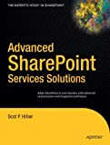 Advanced SharePoint Services Solutions 9781590594568