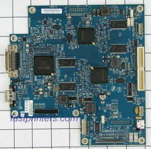 4600 Mfp Scanner - 2