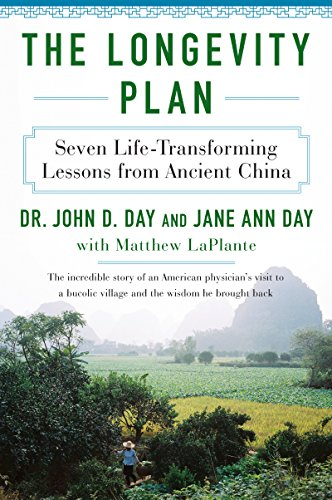 The Longevity Plan: Seven Life-Transforming Lessons from Ancient -