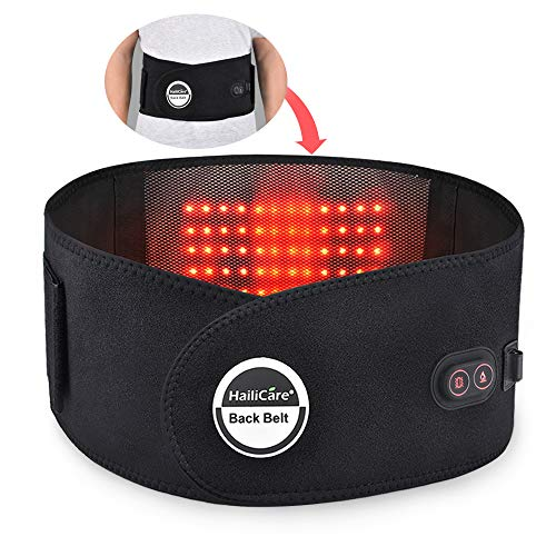 Buy heated back massager