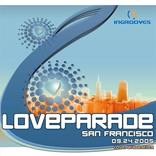 Love Parade [Explicit]