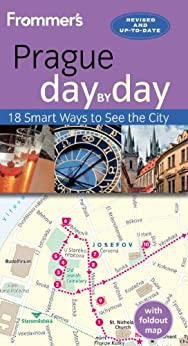 'ZIP' Frommer's Prague Day By Day. nuevo Welcome trusted basic Martin rendir