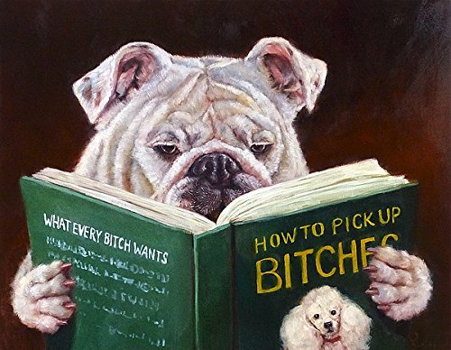 funny paintings - 1