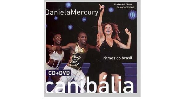 RITMOS DO BAIXAR DVD BRASIL CANIBLIA