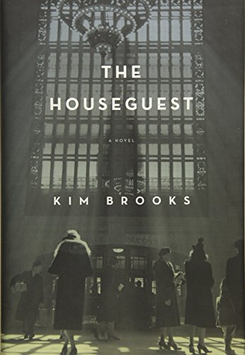 The Houseguest: A Novel