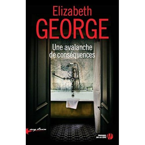 Une avalanche de conséquences (French Edition)