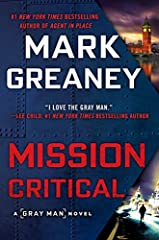 THE NEW YORK TIMES BESTSELLERFrom Mark Greaney, the New York Times bestselling author of Gunmetal Gray and a coauthor of Tom Clancy's Jack Ryan novels, comes a high-stakes thriller featuring the world's most dangerous assassin: the Gray Man....