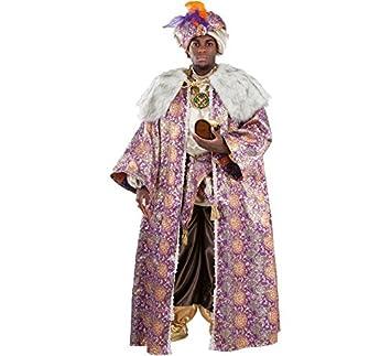 Disfraz Rey Baltasar Lujo