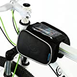 Bicycle Frame Pannier Front Top Bag