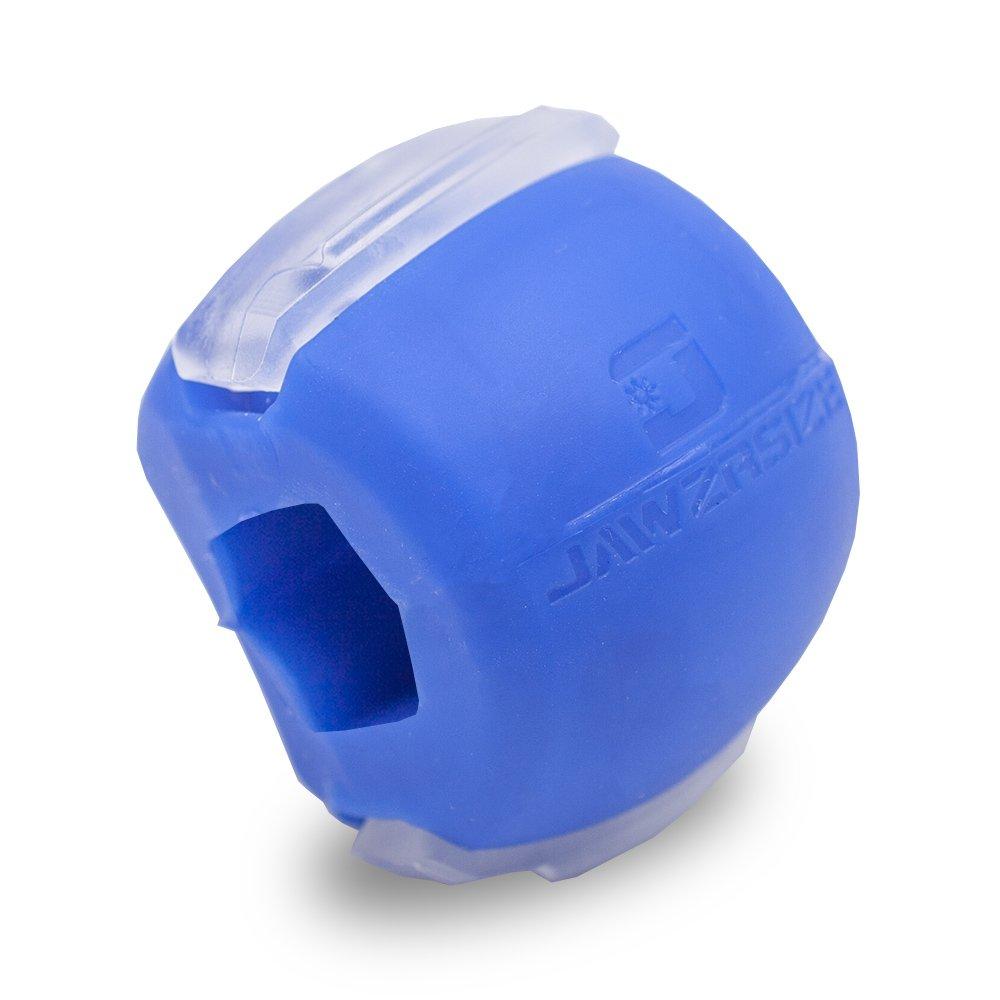 Jawzrsize Jaw Exerciser and Neck Toning (20 lb. Resistance)
