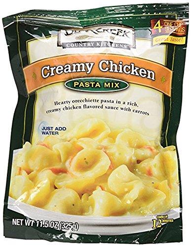 Bear Creek Creamy Chicken Pasta Mix, 11.5 oz