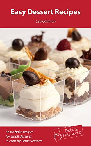 Easy Dessert Recipes 36 No Bake Recipes For Small Desserts In