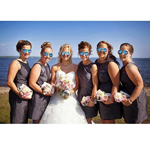 Bridal Da Donna Bmc Sole Occhiali Bunch PFnxqPwBzC