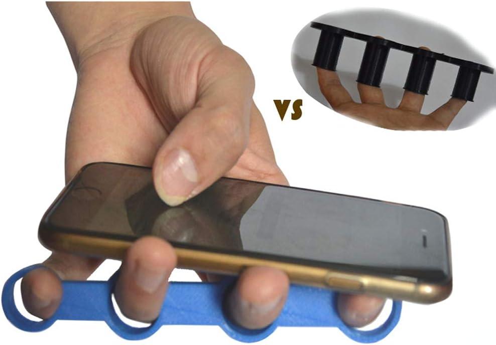 Bedler Guitar Trainer Tool per principianti Finger Expansion Fingers Power Trainer per pianoforte Learner Saxophone Learners Ukulele Beginners