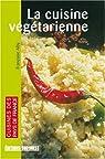 La cuisine végétarienne par Alby