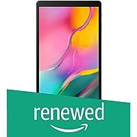 (Renewed) Samsung Galaxy Tab A 10.1 (10.1 inch, 32GB, Wi-Fi), Black