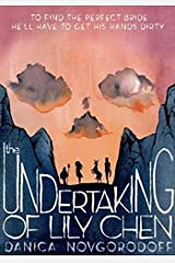 The Undertaking of Lily Chen Paperback