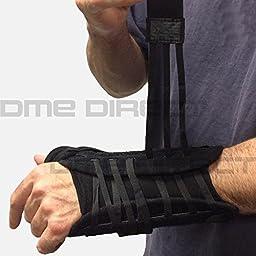 Hely & Weber Titan Thumb Wrist Brace-Right