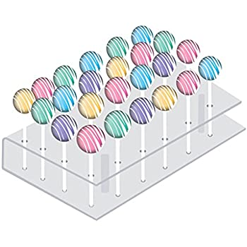 Amazon Com Popztee Cake Pop Stand And Display Cake Stands