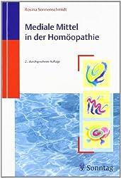 Mediale Mittel in der Homöopathie