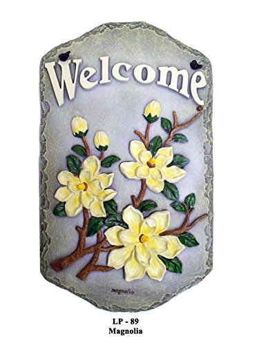 - Welcome Sign,