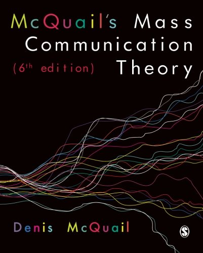 McQuail′s Mass Communication Theory