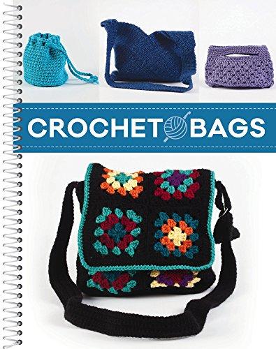 Pattern Purse Crochet - Crochet Bags