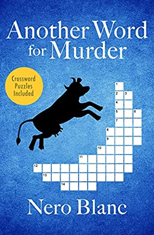 book cover of Another Word for Murder