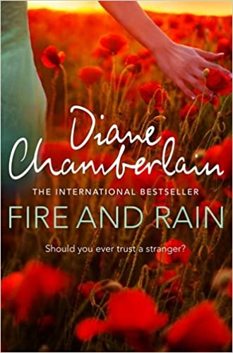 Image result for fire and rain book cover